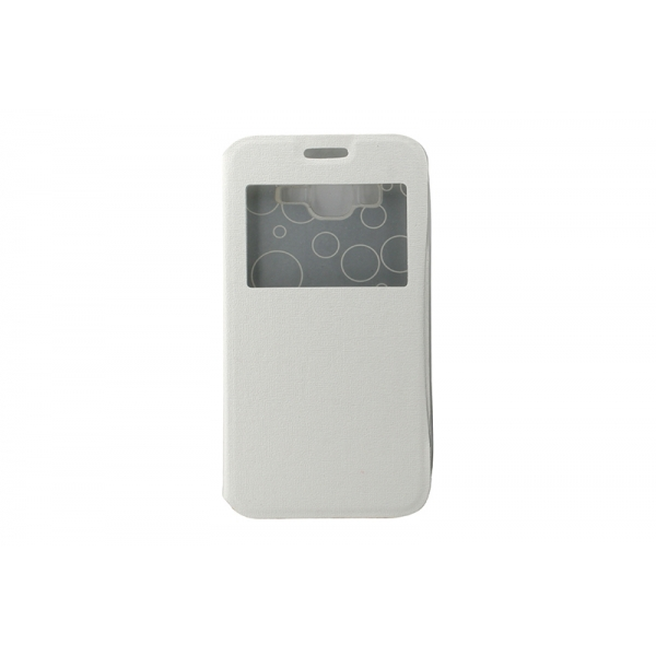 Toc Eco Samsung Galaxy Grand Prime G530 Alb [0]