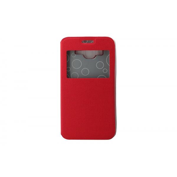 Toc Eco Samsung Galaxy Grand Prime G530 Rosu 0