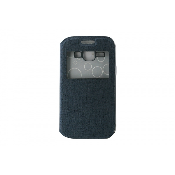 Toc Eco Samsung Galaxy J1 J100 Albastru 0