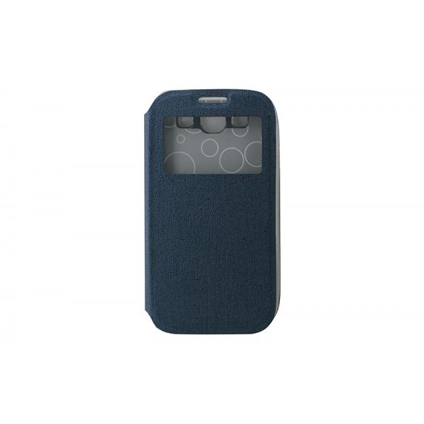 Toc Eco Samsung Galaxy S3 I9300 Albastru 0