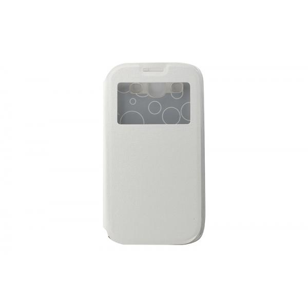Toc Eco Samsung Galaxy S3 I9300 Alb [0]