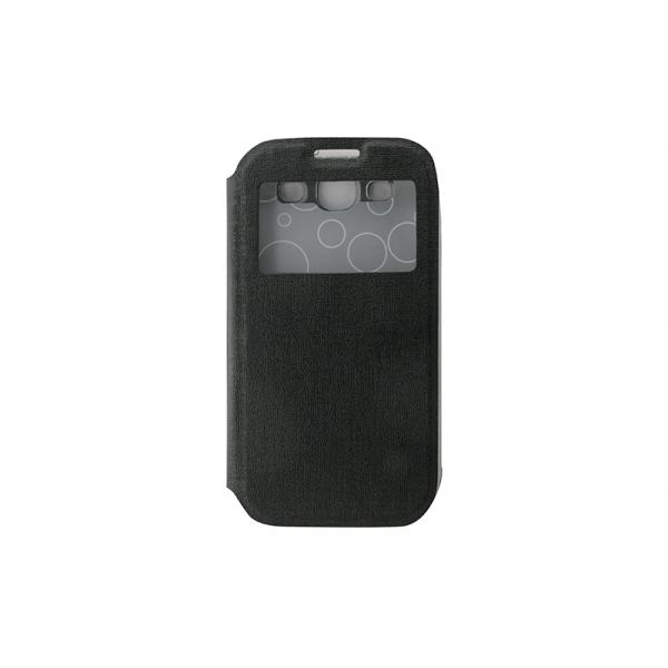 Toc Eco Samsung Galaxy S3 I9300 Negru 0