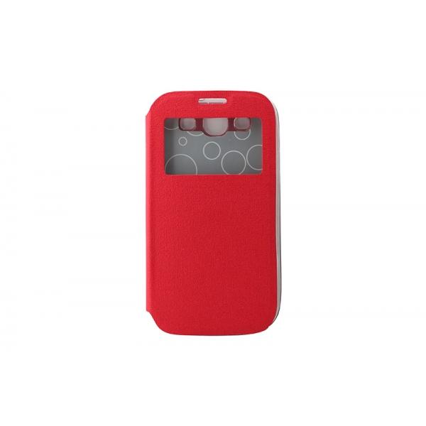Toc Eco Samsung Galaxy S3 I9300 Rosu 0