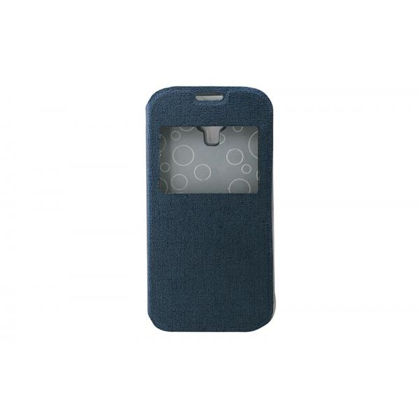 Toc Eco Samsung Galaxy S4 I9500 Albastru [0]