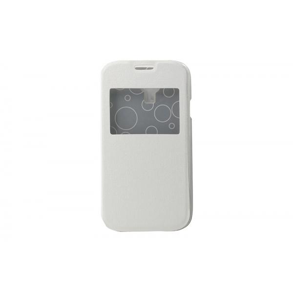 Toc Eco Samsung Galaxy S4 I9500 Alb 0