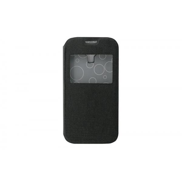 Toc Eco Samsung Galaxy S4 I9500 Negru 0