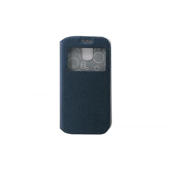 Toc Eco Samsung Galaxy S5 G900 Albastru [0]