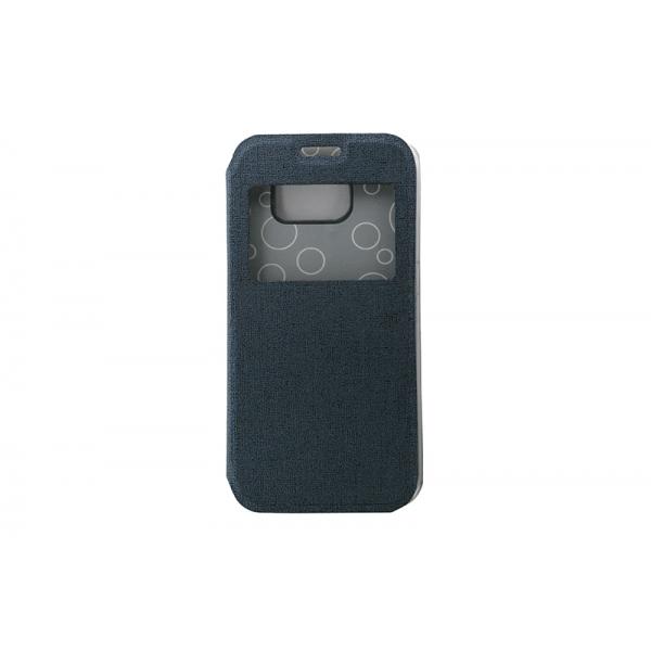 Toc Eco Samsung Galaxy S6 G920 Albastru 0