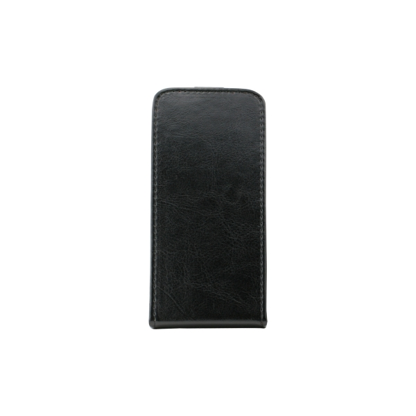 Toc Hard Flip iPHONE 5/5S Negru [0]
