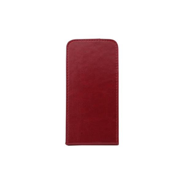 Toc Hard Flip iPHONE 5/5S Rosu 0