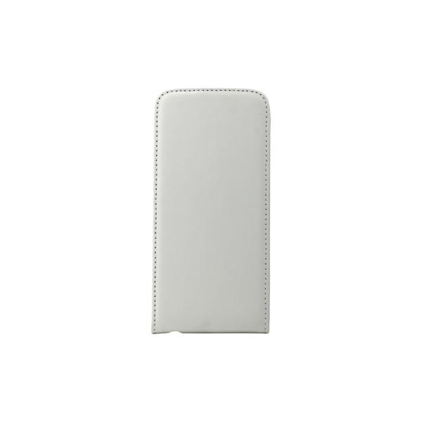 Toc Hard Flip iPHONE 6/6S Alb 0
