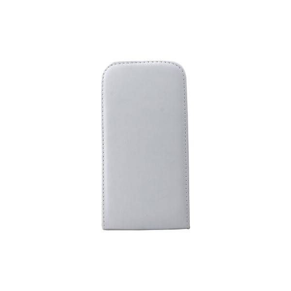 Toc Hard Flip HTC Desire 310 Alb 0