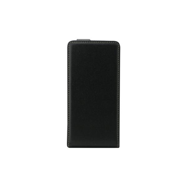 Toc Hard Flip Huawei Ascend P7 Mini Negru 0