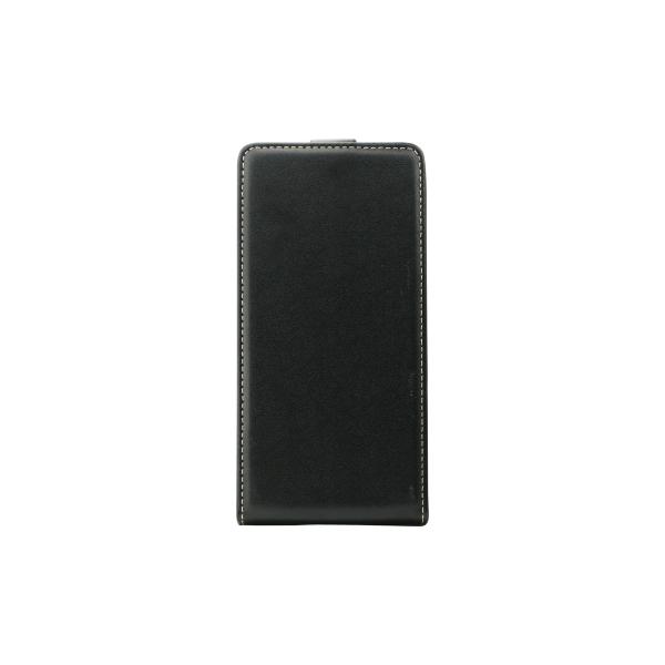 Toc Hard Flip Huawei Ascend P7 Negru 0