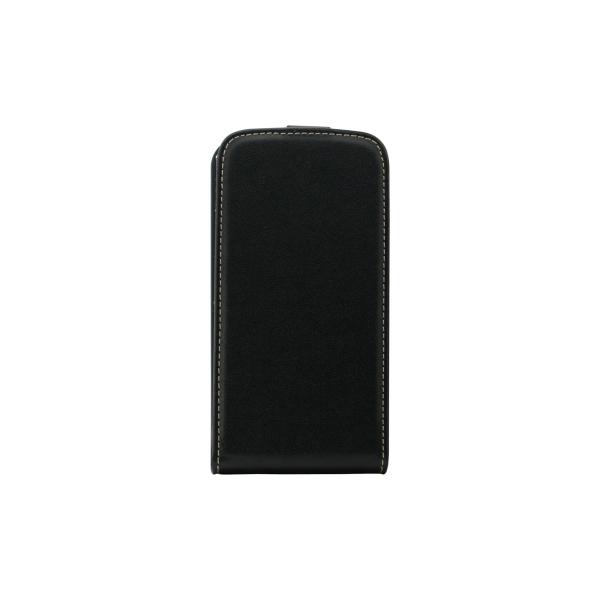 Toc Hard Flip LG G2 Mini D620 Negru 0