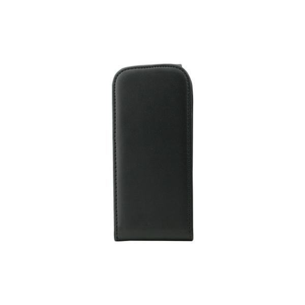 Toc Hard Flip Nokia 225 Negru 0