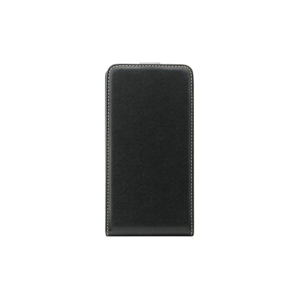 Toc Hard Flip Nokia 535 Lumia Negru 0