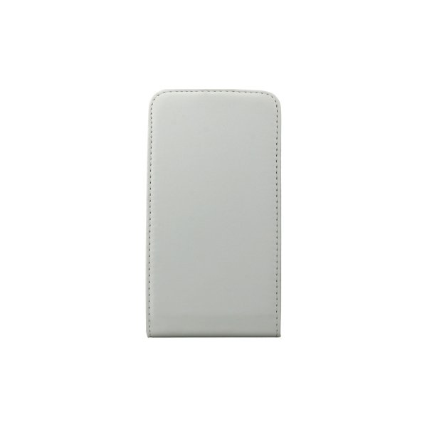 Toc Hard Flip Nokia 625 Lumia Alb 0