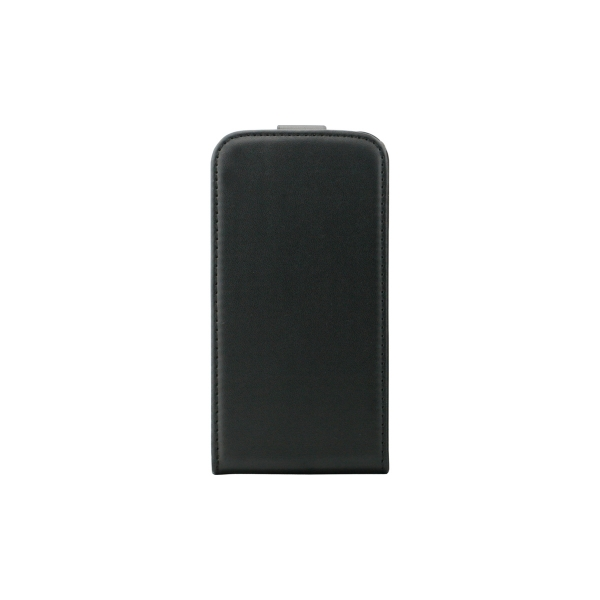 Toc Hard Flip Nokia 630/635 Lumia Negru 0