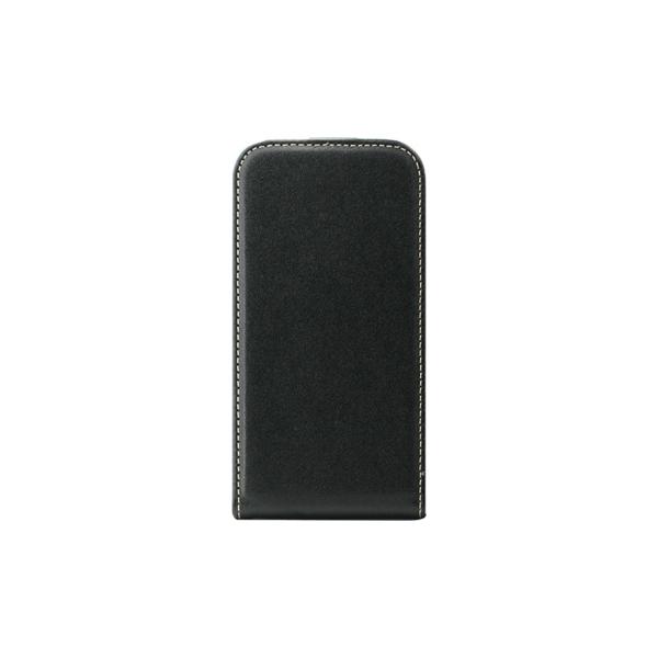 Toc Hard Flip Samsung Galaxy Core Prime G360 Negru 0