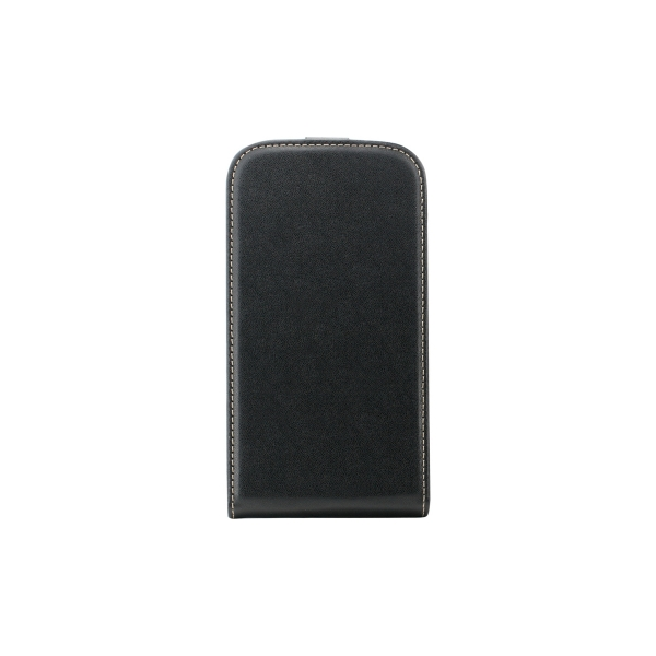 Toc Hard Flip Samsung Galaxy Grand Neo I9060 Negru 0