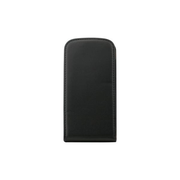 Toc Hard Flip Samsung Galaxy S4 Mini I9190 Negru [0]