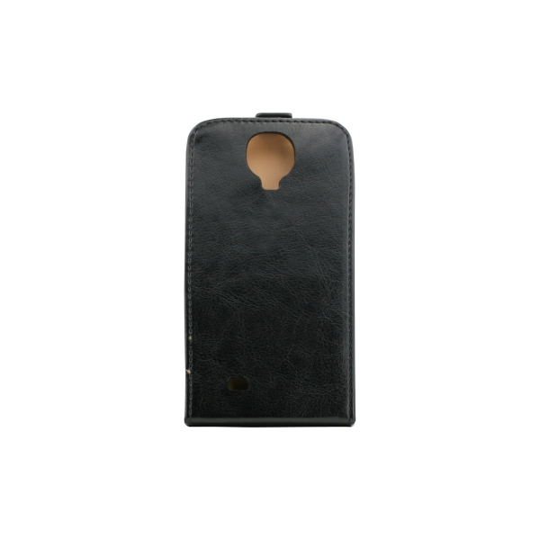 Toc Hard Flip Samsung Galaxy S4 I9500 Negru 0