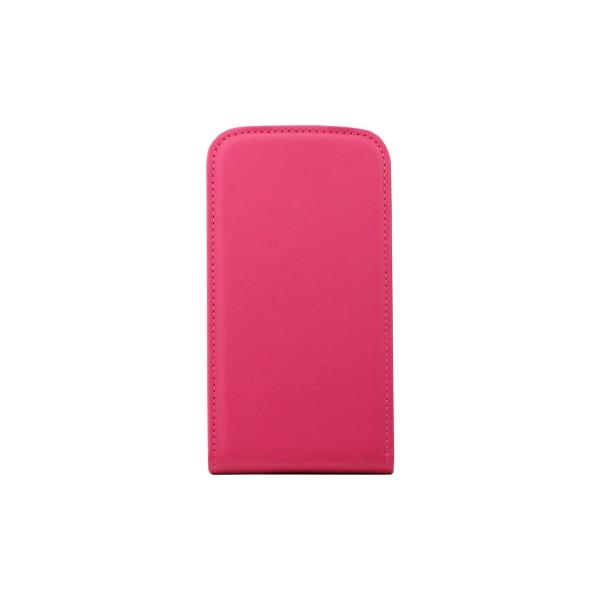 Toc Hard Flip Samsung Galaxy S4 i9500 Roz 0