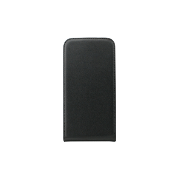 Toc Hard Flip Samsung Galaxy S5 G900 Negru 0