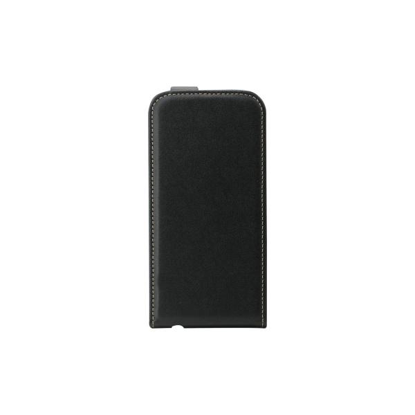 Toc Hard Flip Samsung Galaxy S6 Edge G925 Negru 0