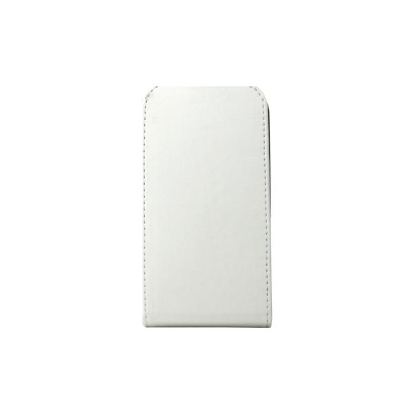 Toc Hard Flip Samsung Galaxy S3 Mini i8190 Alb 0
