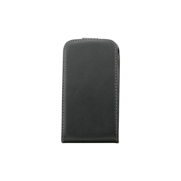 Toc Hard Flip Samsung Galaxy S Duos/Trend Negru [0]