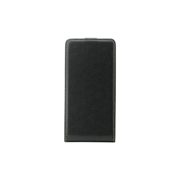 Toc Hard Flip Sony Xperia Z2 Negru [0]