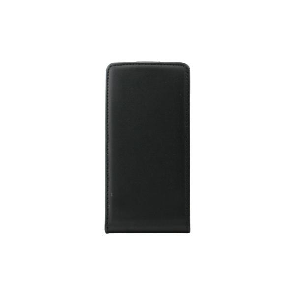 Toc Hard Flip Sony Xperia Z3Compact Negru 0