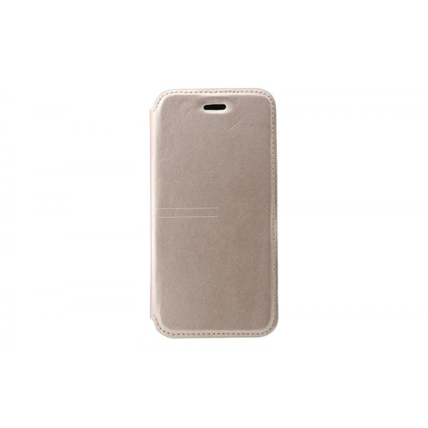 Toc Book iPHONE 6/6S Auriu 0