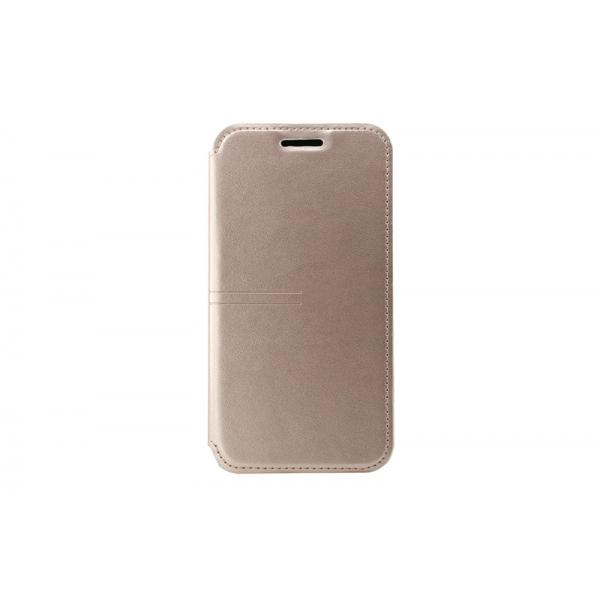 Toc Book Samsung Galaxy J5 J500 Auriu 0