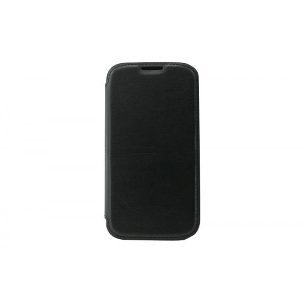 Toc Book Samsung Galaxy S4 I9500 Negru [0]