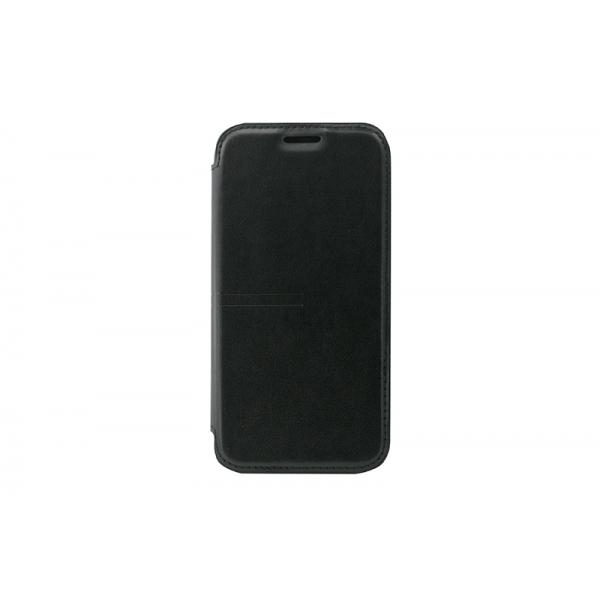 Toc Book Samsung Galaxy S6 G920 Negru 0