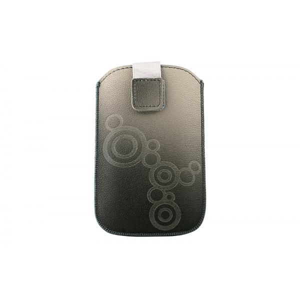 Toc Lux iPHONE 5/5S/5C Gri [0]