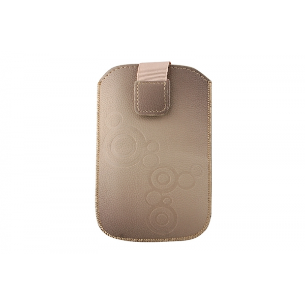 Toc Lux Samsung Galaxy S2/S Bej 0