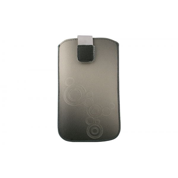 Toc Lux Samsung Galaxy S3 Gri [0]