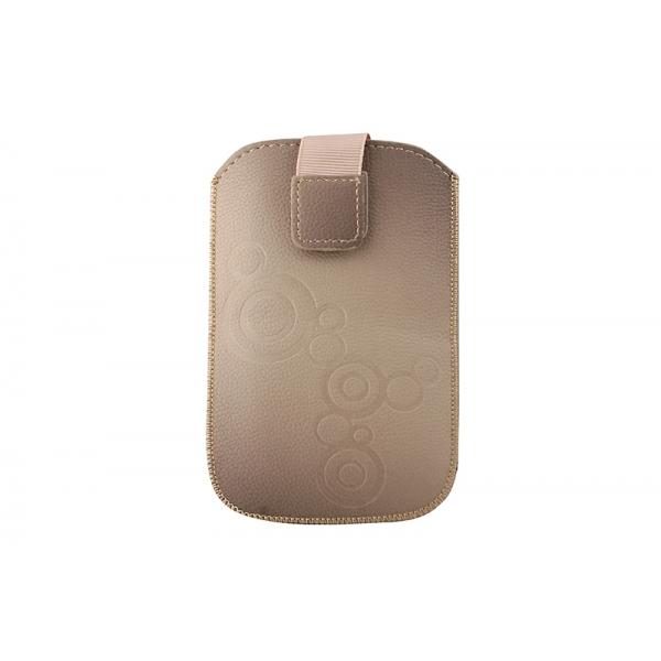 Toc Lux Samsung Galaxy S5 Bej [0]