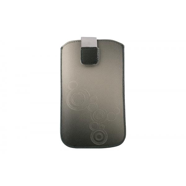 Toc Lux Samsung Galaxy S5 Gri 0
