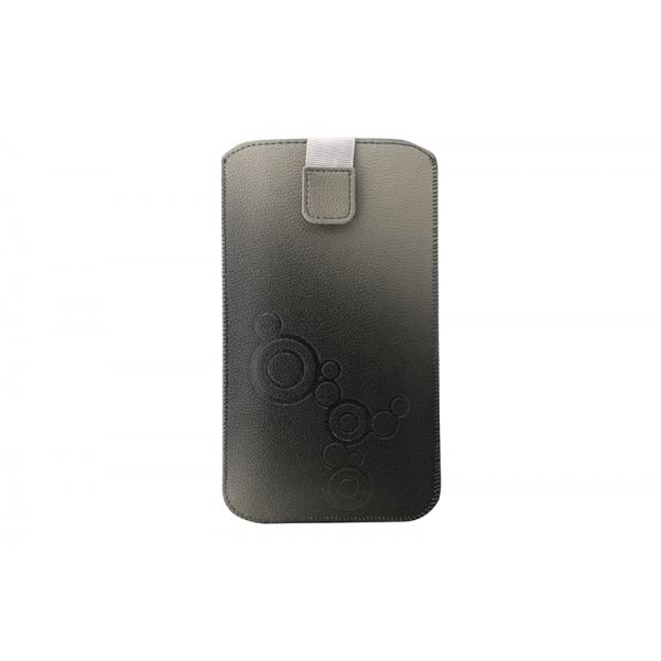 Toc Lux Samsung Galaxy Note 2/3/4 Gri 0