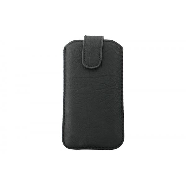 Toc Rustic iPHONE 5/5S/5C Negru 0
