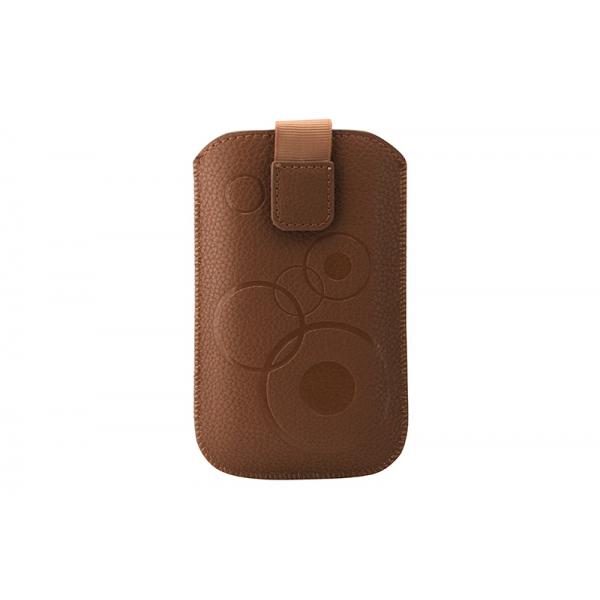 Toc Slim iPHONE 4/Samsung Ace maro 0