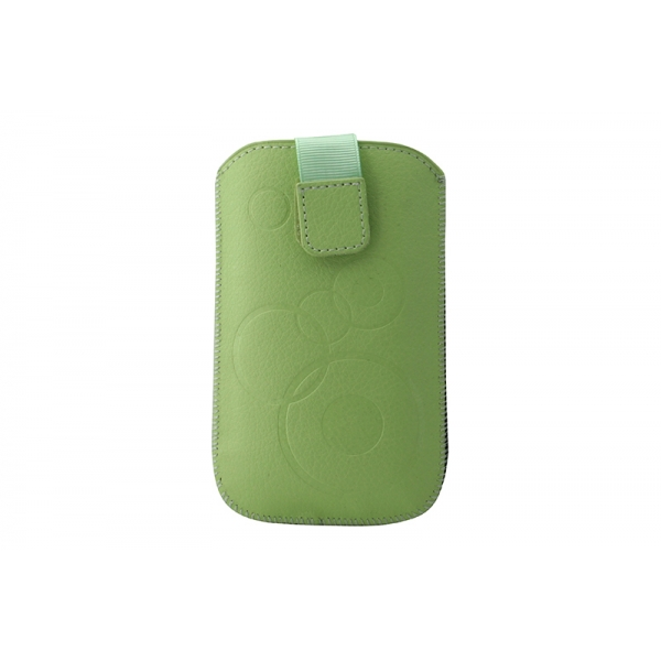 Toc Slim iPHONE 4/Samsung Ace Mint 0