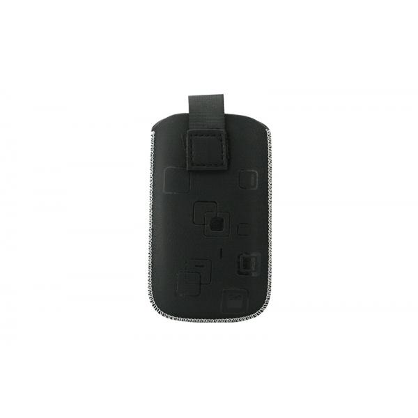Toc Slim Nokia 1680CL/1110 Negru 0