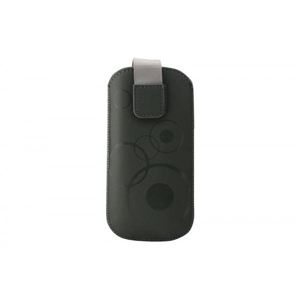 Toc Slim Nokia E52/X1-00/100 Gri [0]