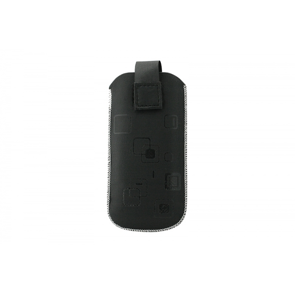 Toc Slim Nokia E52/X1-00/100 Negru 0